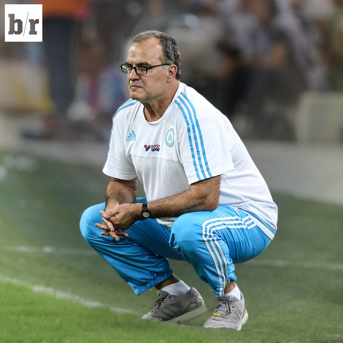 Breaking: Lille confirm that Marcelo Bielsa will become coach this sum...