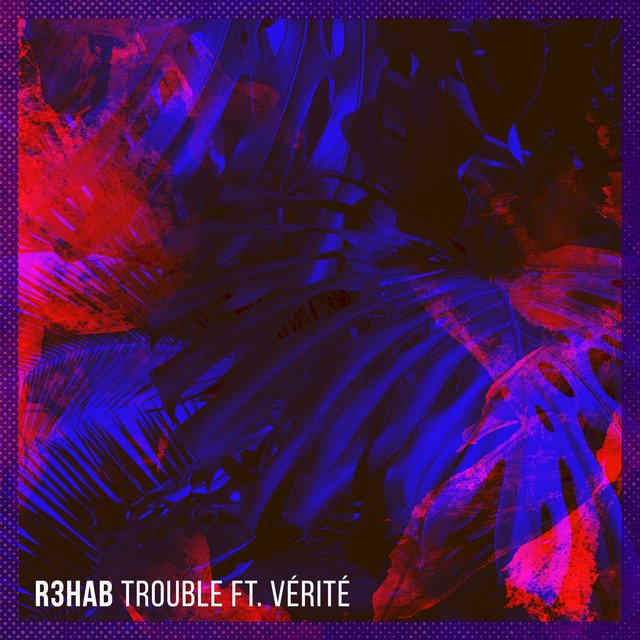 on Spotify &quot;Trouble&quot; by R3hab, VÉRITÉ  http:// ift.tt/2ju4Mqt  &nbsp;   #musicislife #nowplaying<br>http://pic.twitter.com/F3MdhnT51y