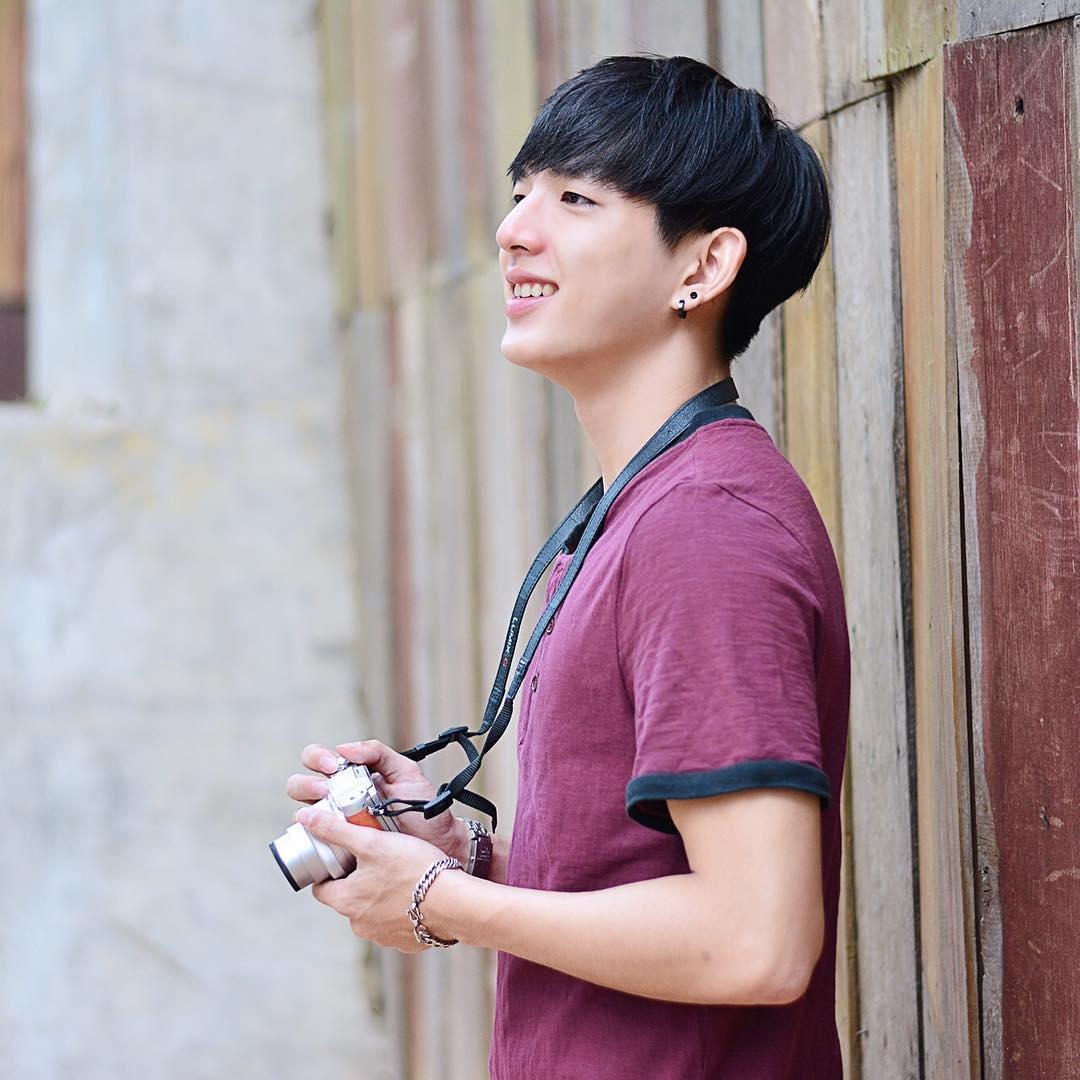 ผลการค้นหารูปภาพสำหรับ พี่ไมค์ pt มหิดล