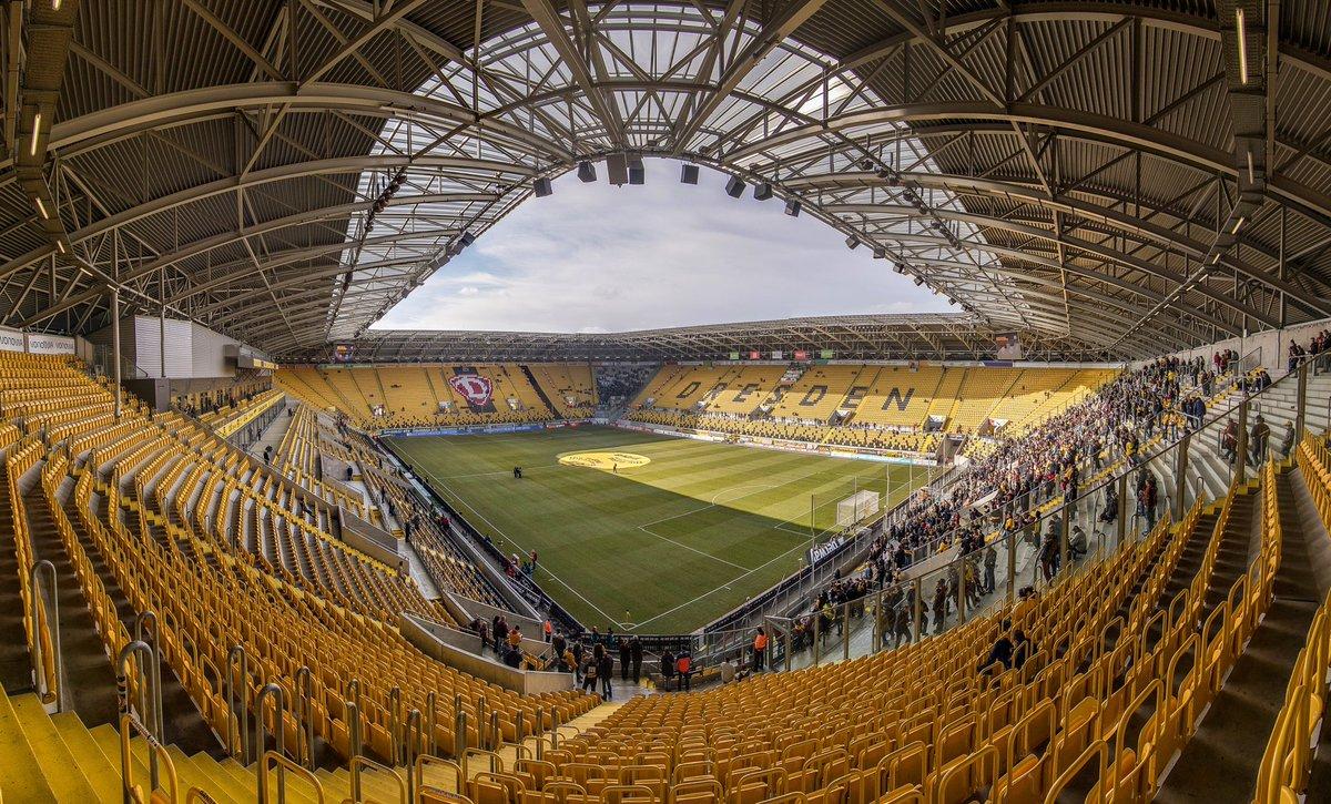 #Schmuckkästchen 😍 @DDVstadion #SGDH96 #sgd1953 📸@3pN https://t.co/xp7...