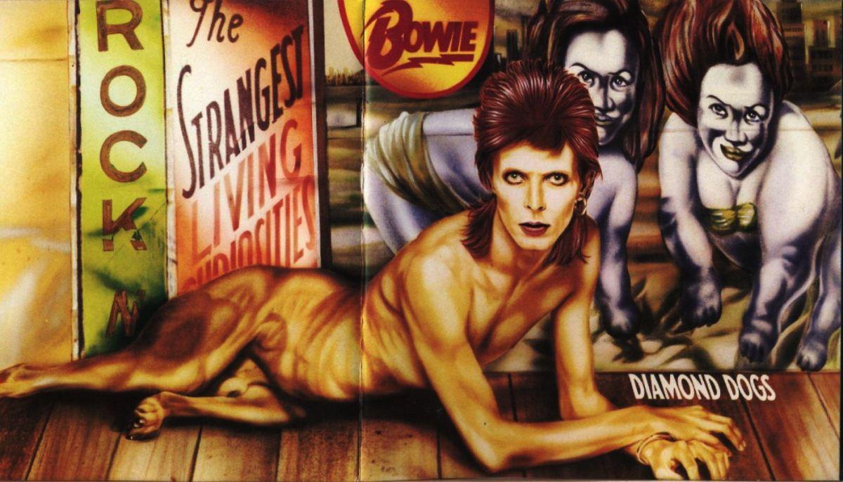 @franceculture @Philochemins @AdeleVanReeth Lire 1984 en écoutant #DiamondDogs l&#39;album Orwellien de #DavidBowie <br>http://pic.twitter.com/POtzzHLkjU