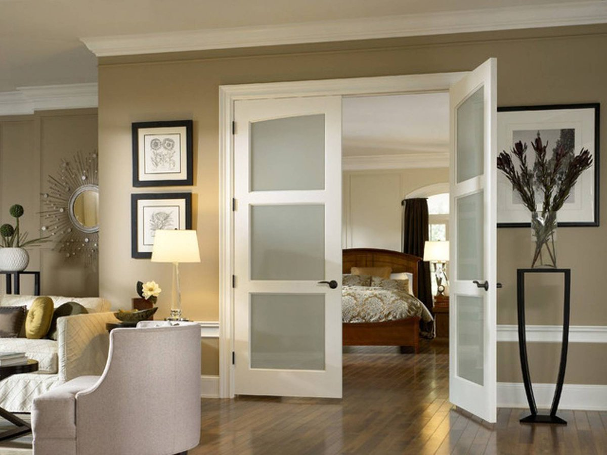 Arround Net On Twitter 19 Great Prehung Interior French Doors With