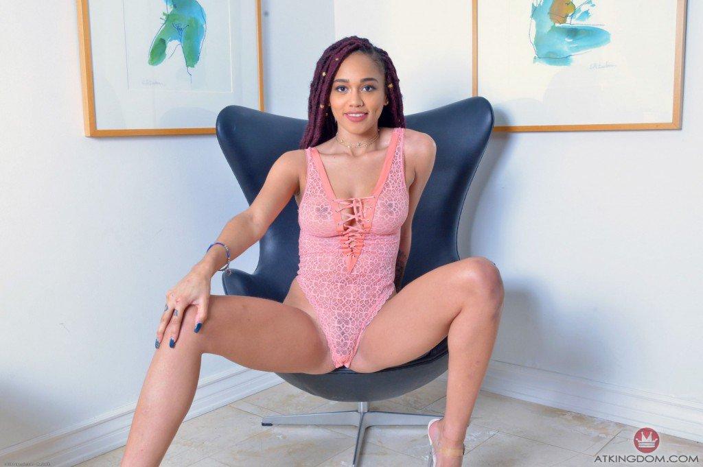 julie kay naked
