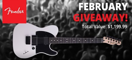 #Win a @Fender #Telecaster #Guitar! #RT #ReTweet #Contest #Giveaway #Sweeps #Guitarist #Musician    ENTER AT:    http:// woobox.com/i9ccgj/iibm6c  &nbsp;  <br>http://pic.twitter.com/56gRQ14JbM