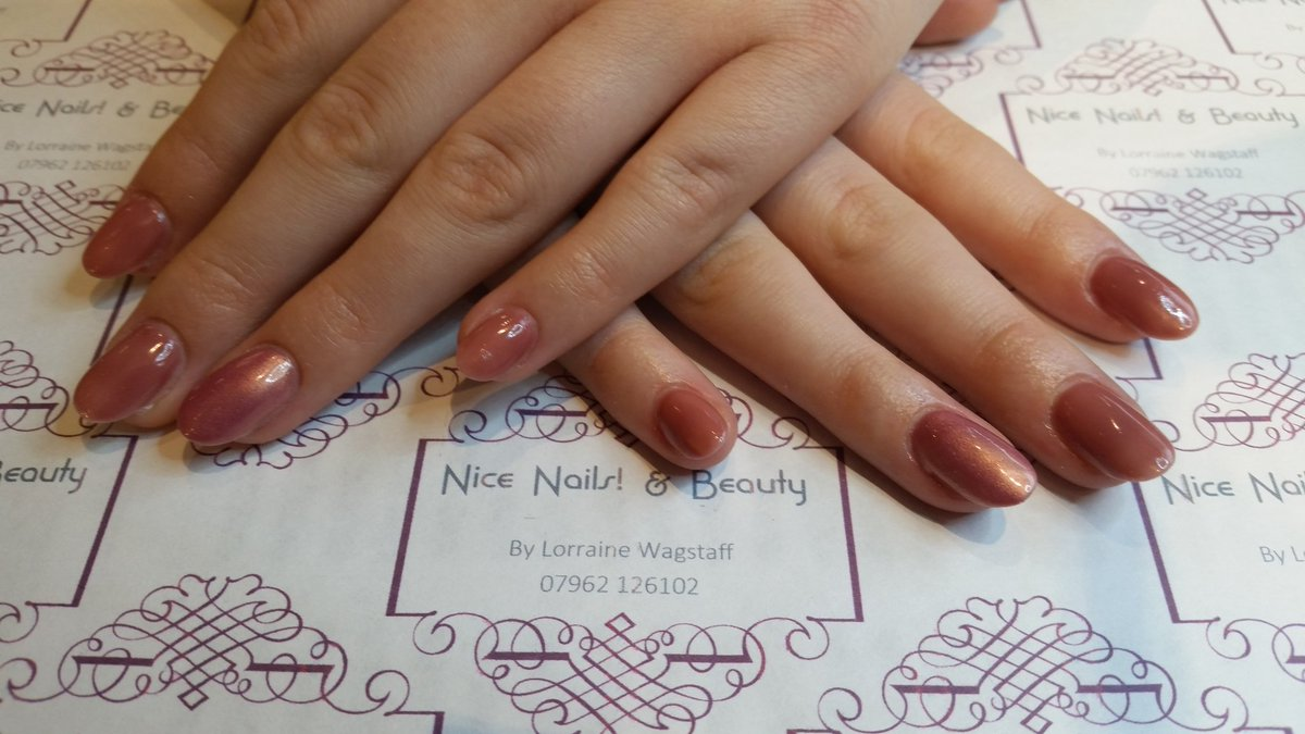 Nice Nails! &Beauty on Twitter: