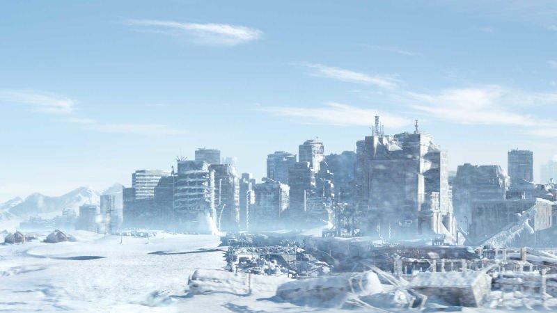 ¿Qué pasaría si rociáramos la estratosfera con aerosoles para enfriar...