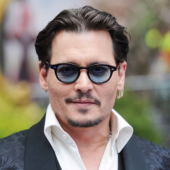 Johnny Depp apparently spends $30,000 a month on wine. https://t.co/3K...