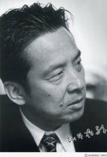 今日は新井将敬 先生の命日。あれから19年…  早いものです。折にふれ、先生が生きておられたら、どんな政治をされていたかを考える… https://t.co/q8mHTjGoPp