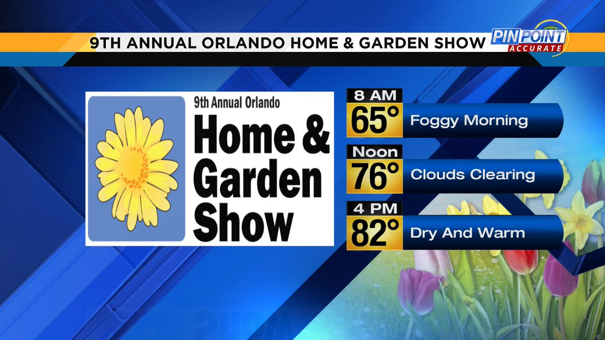 Home And Garden Show Orlando 45 32 200 50 Orlando Home