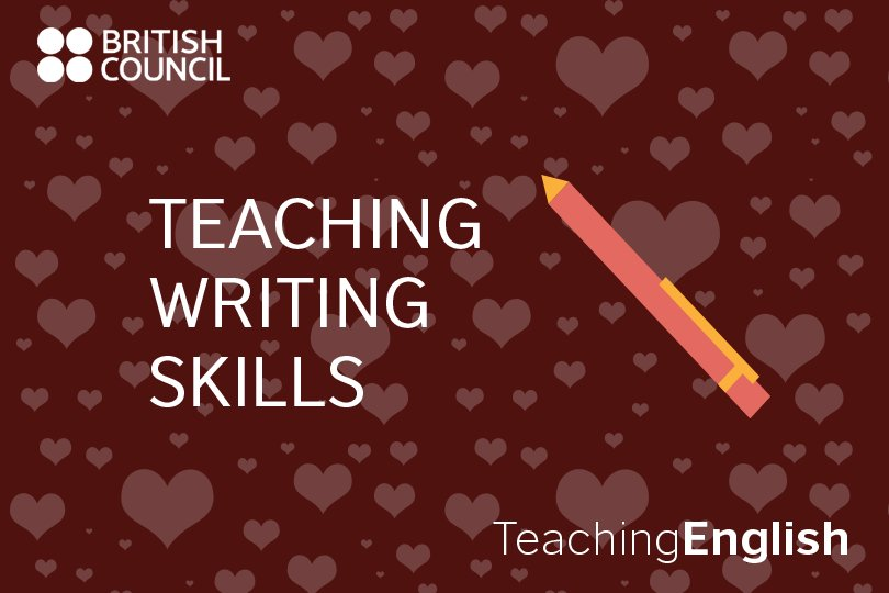 Here are some #writing ideas to use in your classes #EFL #ESL https://t.co/5SJ8E5Wq58