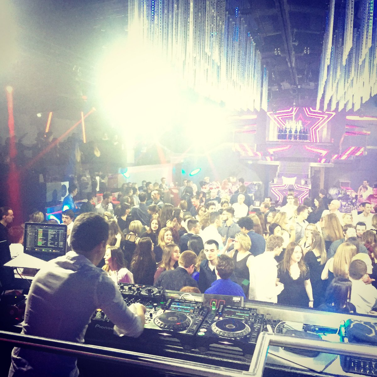 Merci le @SoRouenOfficiel ! #So #Rouen #club #strictlyhousemusic<br>http://pic.twitter.com/Nh2GjGxaIM