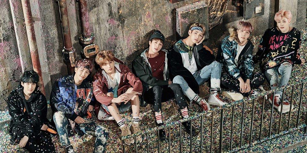 BTS say \'Not Today\' in fierce MV