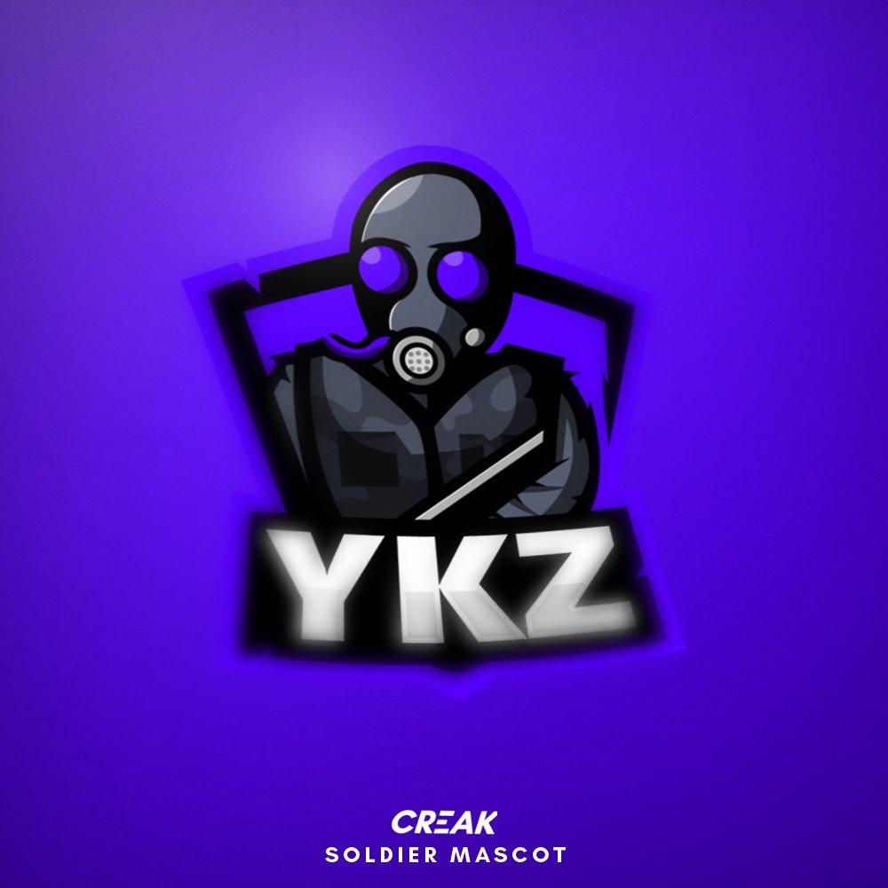 Nouvelle mascotte pour @YzkConcoursFR ! donnez moi votre avis ;)   New mascot for @YzkConcoursFR ! Give me your opinion ;)  #RT / #LIKE <br>http://pic.twitter.com/QOhSscchnT