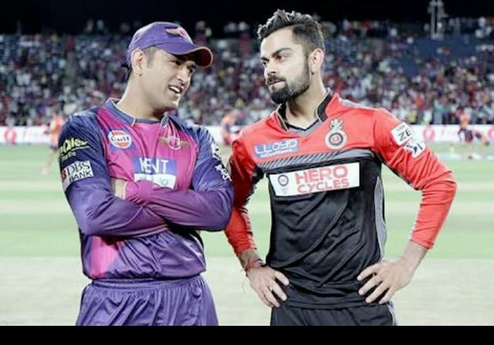 Just RT if you are waiting to see MS Dhoni as captain.  #NoCaptainDhoniNoRPSG  #WeWantCaptainDhoni  #RisingPuneSupergiants   @msdhoni #Dhoni <br>http://pic.twitter.com/PTQXpXQVpX