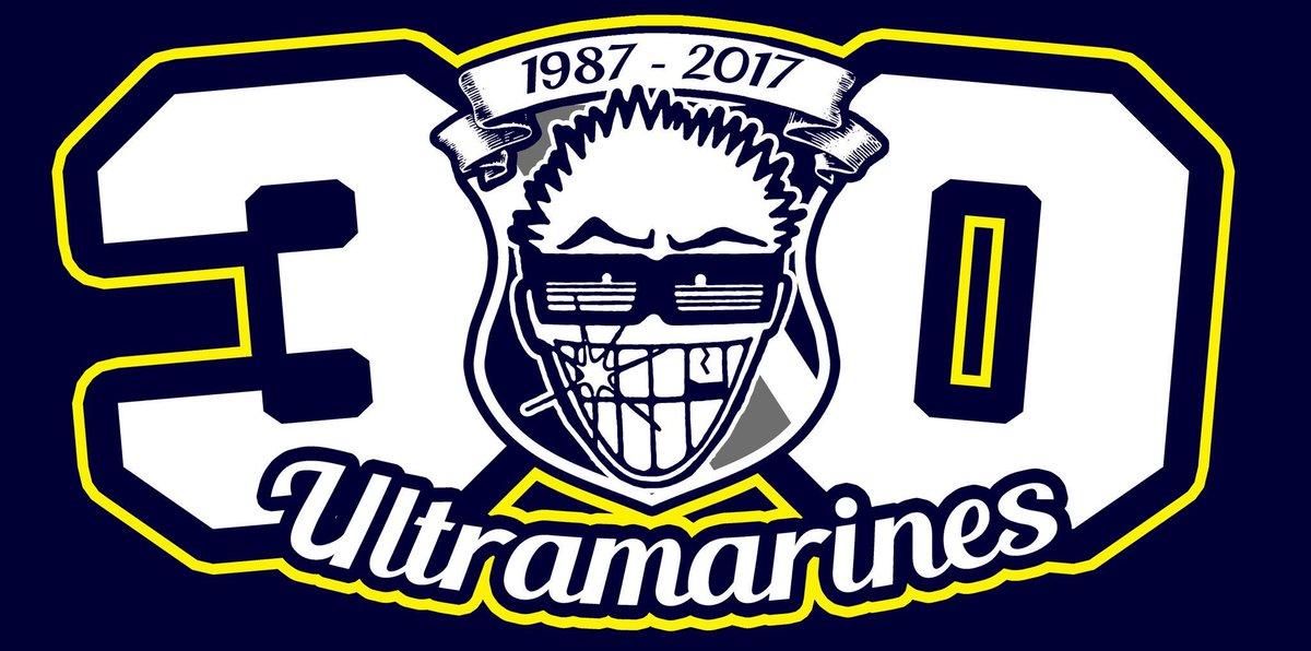 Anniversaire oblige, les Ultramarines avaient annoncé la couleur sur leur maillot : 3 à 0 pour Les #30AnsUB87  #FCGBEAG <br>http://pic.twitter.com/fbCGiPx8XM