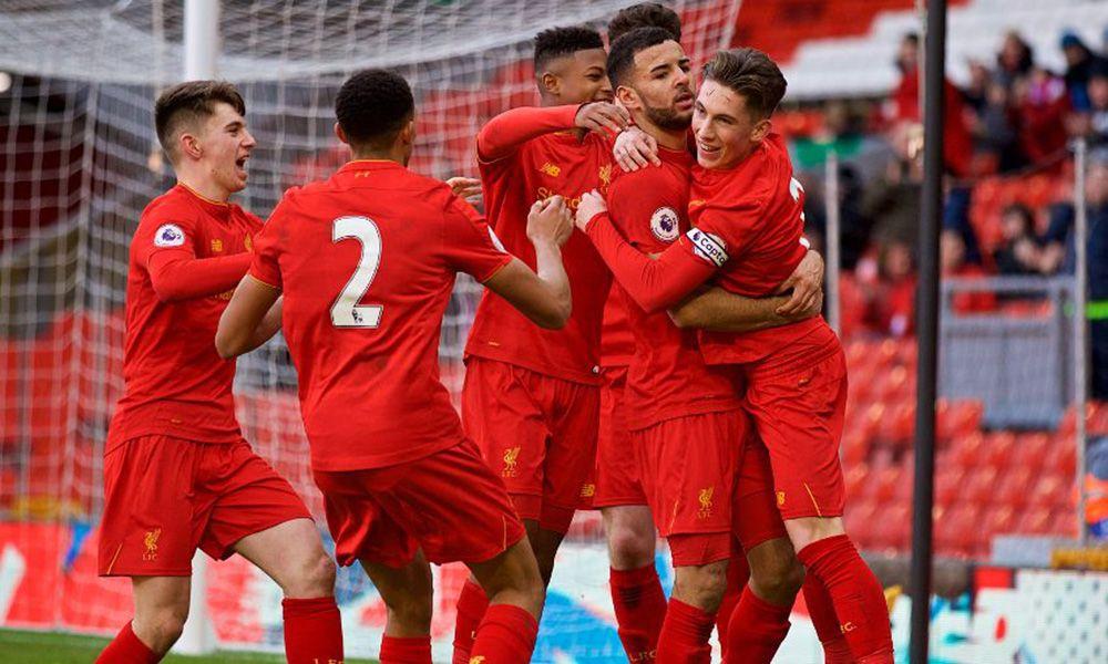 'Tim muda The Reds berbahaya'  https://t.co/BL3jOYyBRI #LFCIndonesia h...