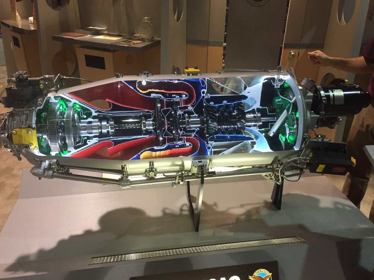 Close aircraft engine model powers nation NAAA AgAviation