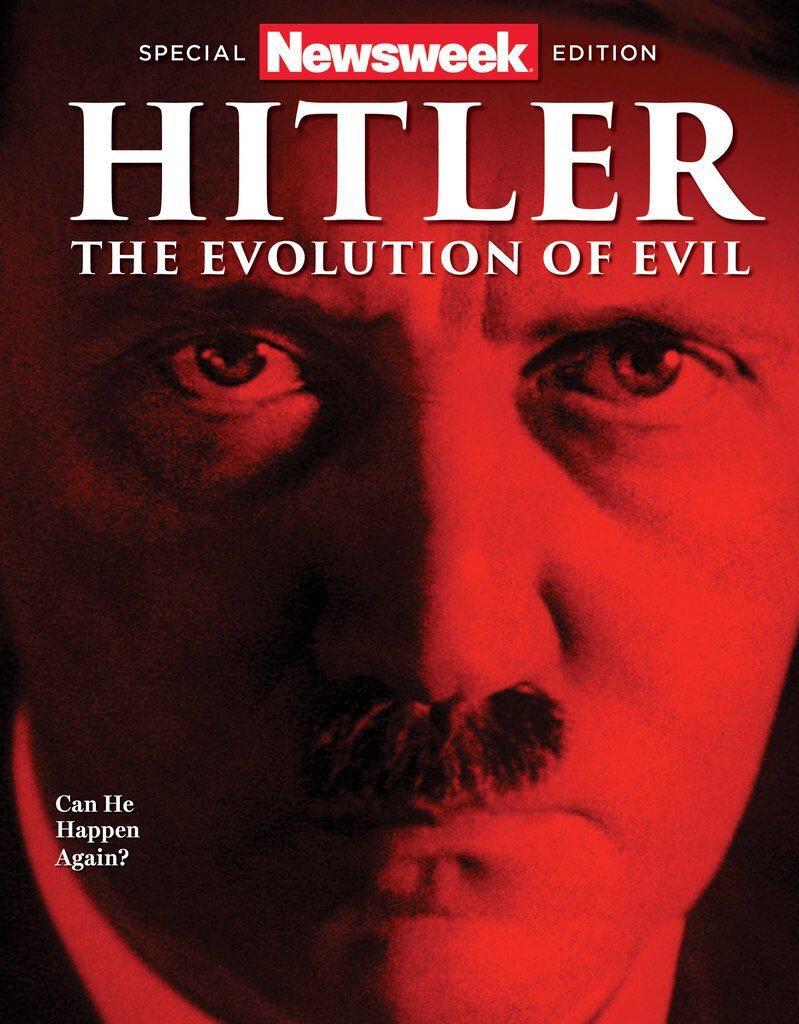 Hablemos de Hitler - Página 4 C5Cu0LeWcAA9wvr