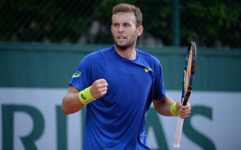 Superbe semaine de Mathias #Bourgue qui s&#39;offre son 2e titre #Challenger à #Cherbourg en battant #Marterer  http://www. tennisactu.net/news-cherbourg -ch-mathias-bourgue-s-offre-un-2e-challenger-65399.html &nbsp; … <br>http://pic.twitter.com/azEcQFdI9T