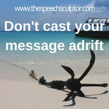 Mix anchors within a talk to keep the energy high #speakingtips #business #entrepreneurs  http:// thespeechsculptor.com / &nbsp;  <br>http://pic.twitter.com/yQgv5KoYvP