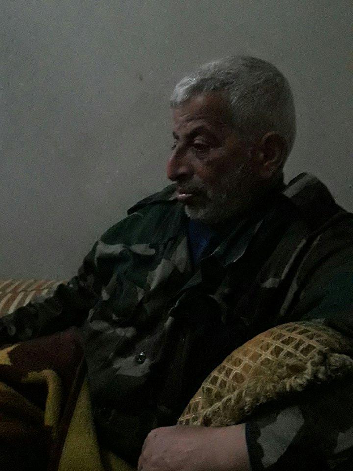 مقتطفات من هنا وهناك وأخبار جهاد دولة الخلافة في الشام - صفحة 3 C5DFJ-YWIAAdPOO