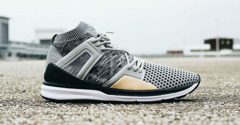 e3563aaa351 PUMA has just released the IGNITE Limitless Reptile   the B.O.G. Limitless  Evoknit