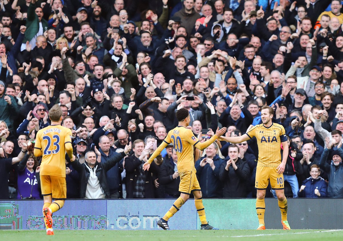 We have been drawn at home to Millwall in the quarter-finals of the @E...