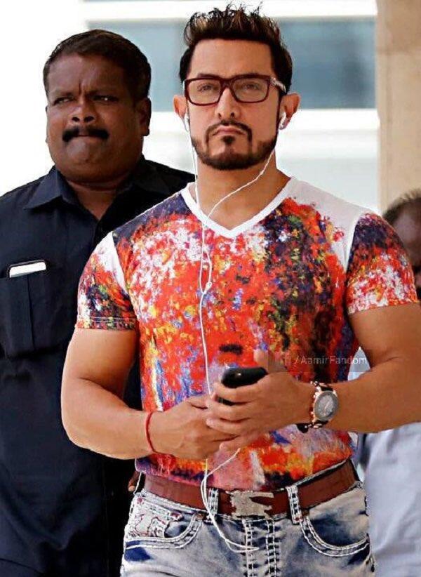 I guess I won\'t watch other Hindi movie till august 4. Waiting for @aamir_khan \'s #secretsuperstar