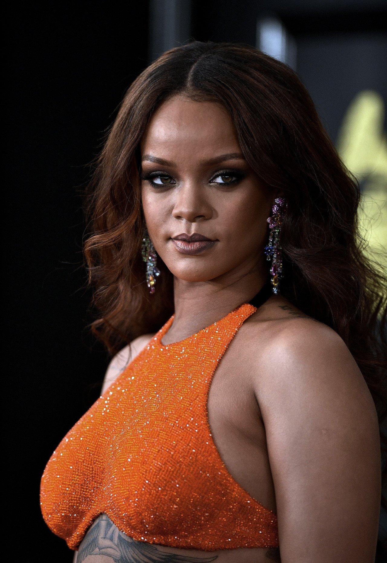 Happy Birthday Rihanna... God Bless You ... Adore You RiRi   ...