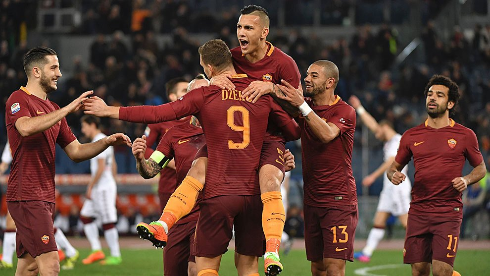 Risultati Serie A turno 25: Vincono tutte le prime, adesso Milan Fiorentina