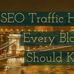 RT @TheSocialMs 3 SEO Traffic Hacks Every Blogger Should Know: Bigger Results, Less Work https://t.co/wqqyHSUcgF