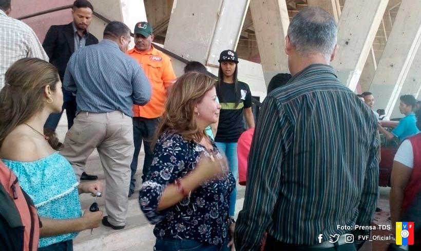 Dra Suying Olivares asumirá presidencia de la Asociación del Zulia ➡️...