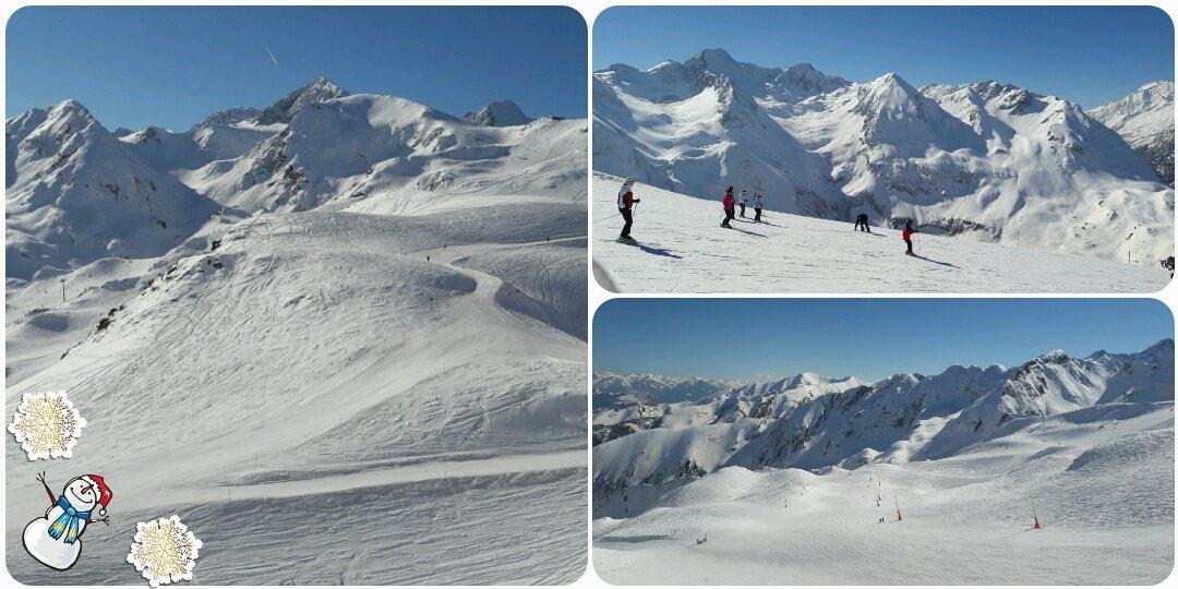 Bonne neige et super soleil : le TOP !!  Merci @npyski pour cette pure journée de #ski !!  @Peyragudes #snow #NPY #Pyrénées <br>http://pic.twitter.com/2iMfvp53Rt
