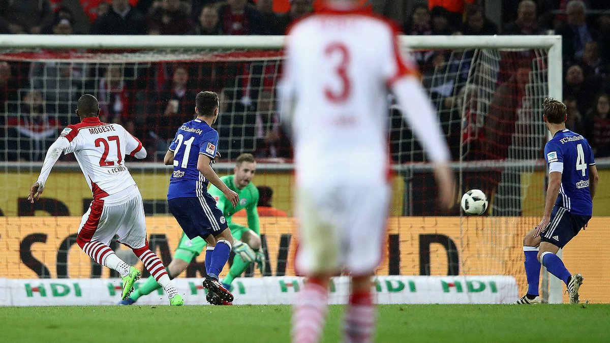 .@fckoeln_en and @s04_en shared the spoils in a 1-1 draw. Check out ou...