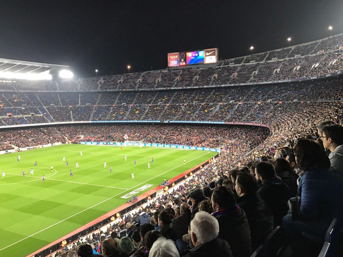 هدف برشلونة الثاني في مرمى ليغانيس