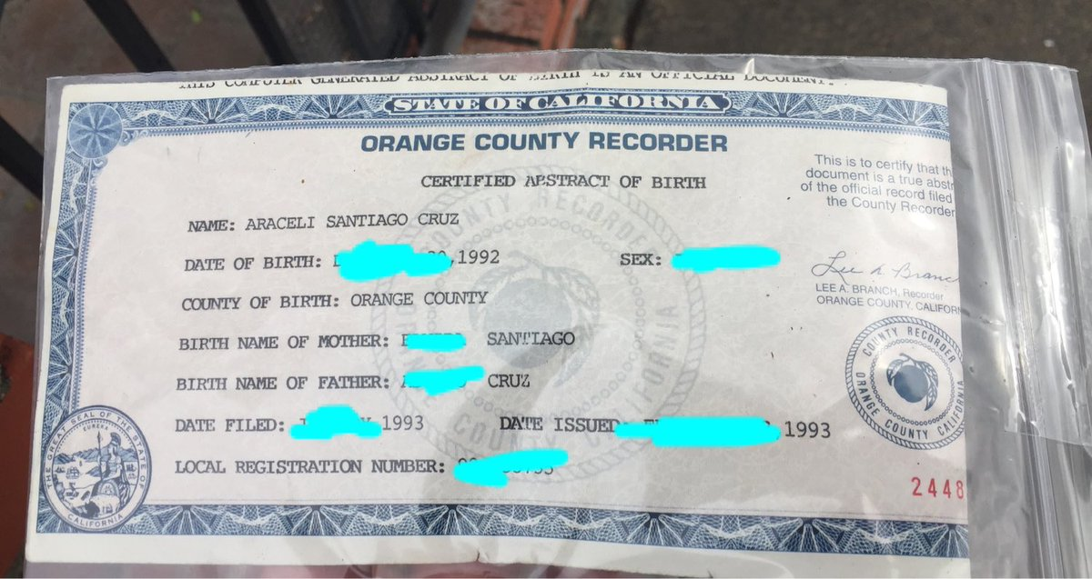 "keith on twitter: ""sum1 accidentally dropped their birth certificate"