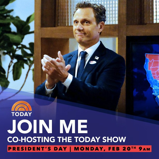 Looking forward to this! See you tomorrow morning in the 9am hour of T...