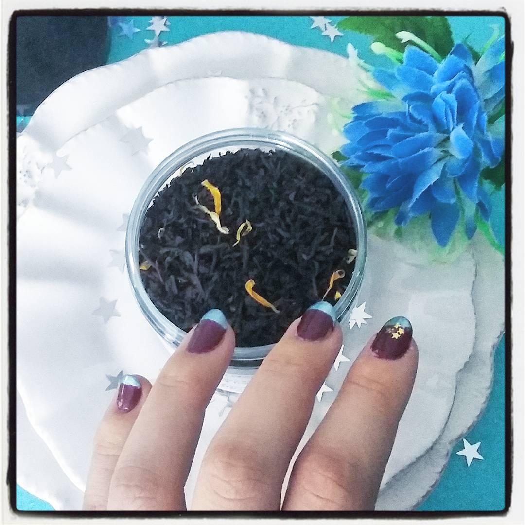 Fan du #thenoir au #caramel de @Parenthese_Cafe ! Vous aimez le thé vous aussi ? #maisonsdumonde <br>http://pic.twitter.com/Bpjq1mWeGO