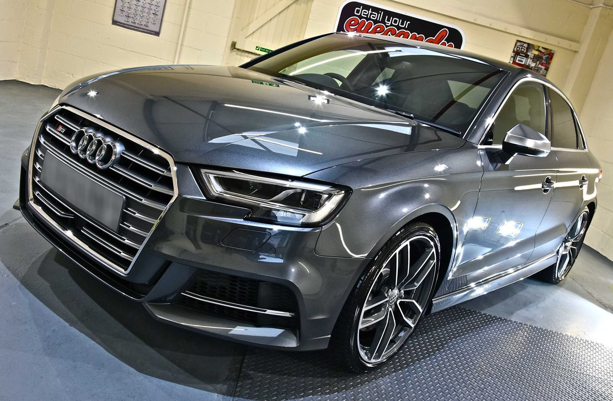 Car paint colour - 2017 Audi S3 Treated To Our New Car Paint Protection Detail Stunning Colour Pic Twitter Com Ssndtsoqoa