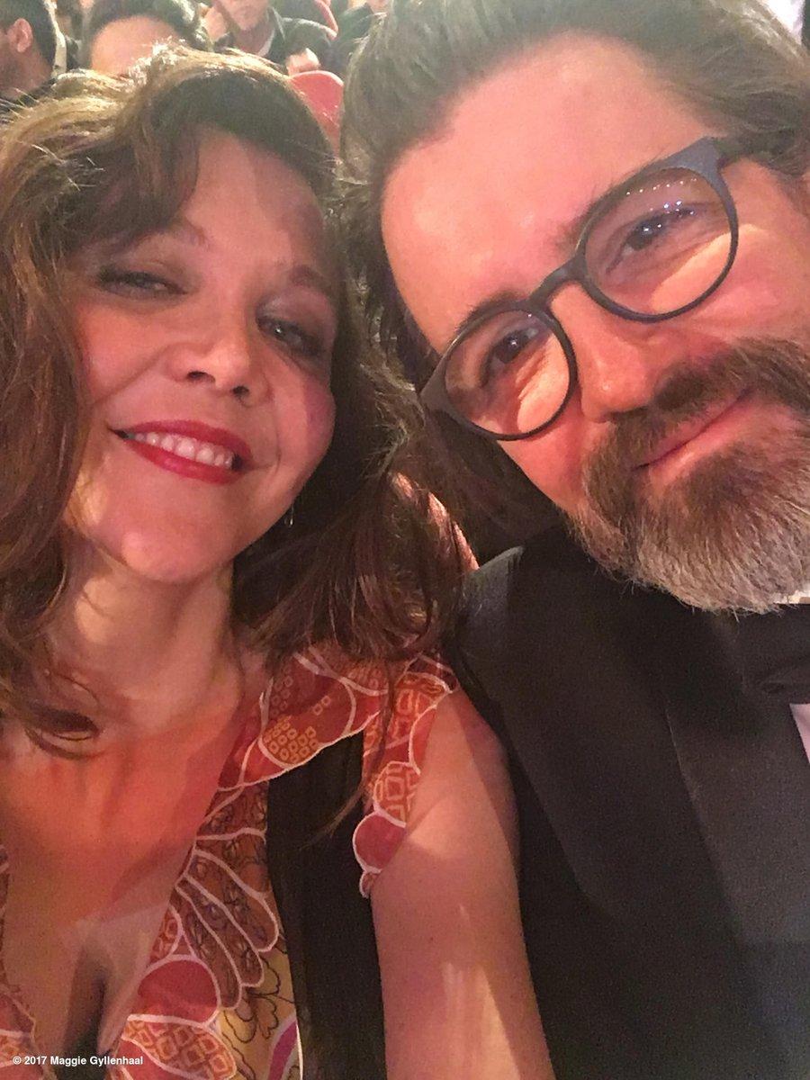 Twitter Maggie Gyllenhaal nude photos 2019
