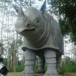 Menikmati Keindahan Obyek Wisata Taman Ujung Kulon Banten - AnekaNews.net