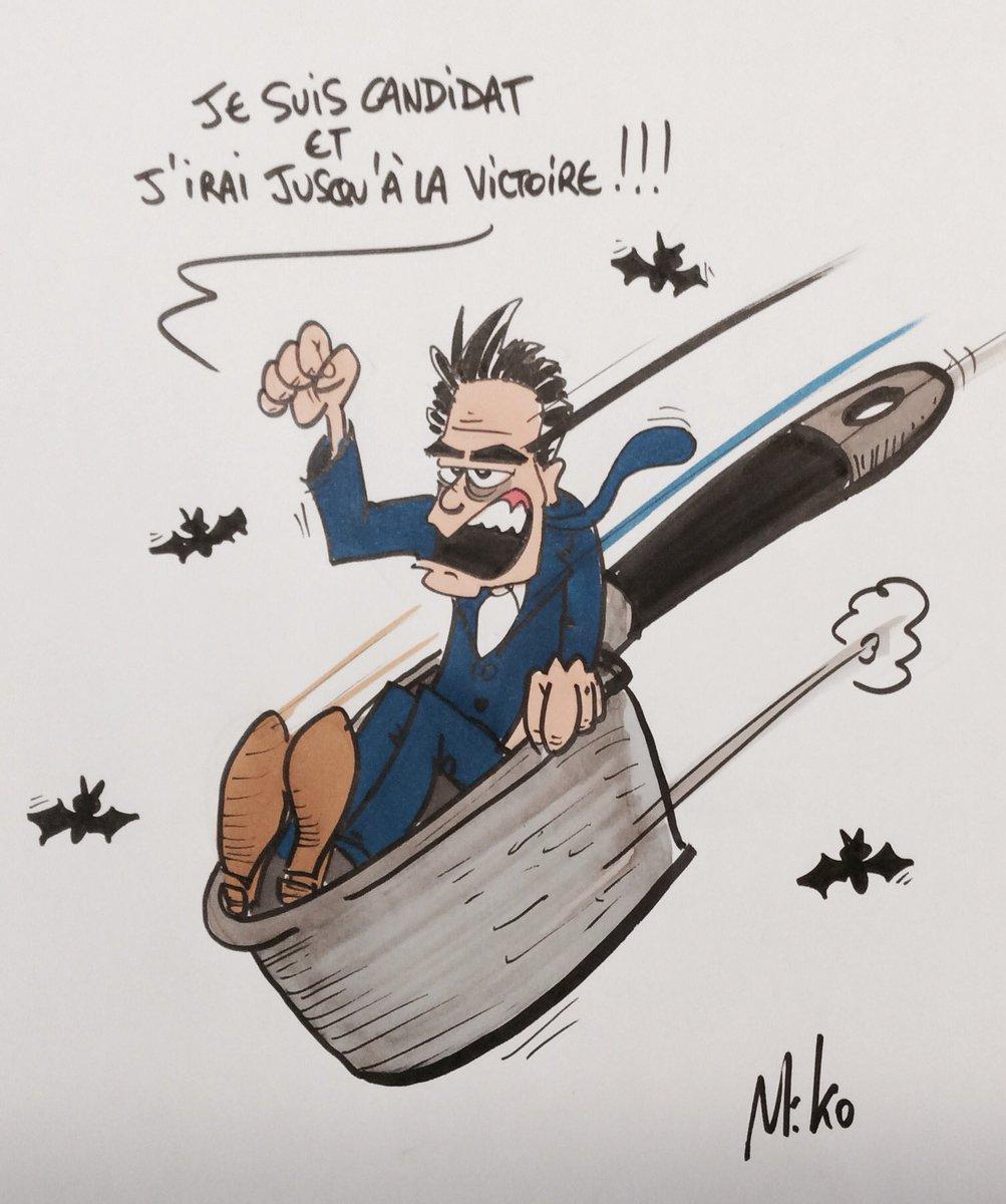 Le #délinquant #Fillon, #bien dans sa #vie, bien dans ses #casseroles. #entaule, #remboursez, #voleur, #fumiste, #honteux, #sourcilsépais<br>http://pic.twitter.com/7TB7RFg9SX