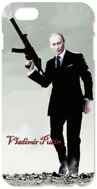 Vladimir Putin Agent iPhone Case #Putin #VladimirPutin  http:// goputin.com/p  &nbsp;   ...  http:// goputin.com/product/vladim ir-putin-phone-case-for-iphone-4-4s-5-5s-5c-6-plus-ipod-touch-4-5-samsung-galaxy-s2-s3-s4-s5-mini-s6-edge-note-2-3-4-case/ &nbsp; … <br>http://pic.twitter.com/AbinnTX09j