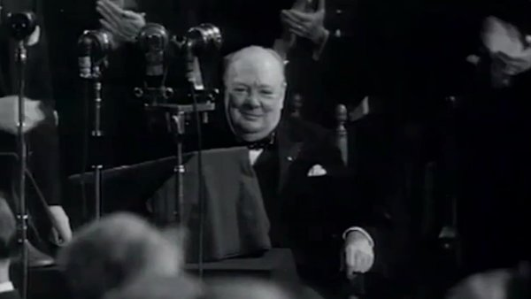 ¿Winston Churchill o Miguel Angel Morati...