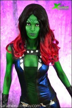 Coup de coeur pour Sara Moni et ses magnifiques costumes qu&#39;elle fabrique et porte à merveille @KrayolaKid #cosplay <br>http://pic.twitter.com/rZN5guh6Ar