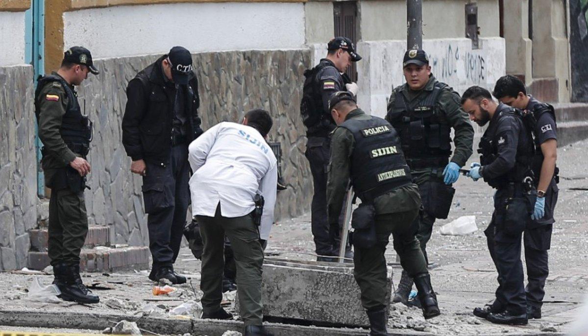 Explosión en Colombia deja decenas de heridos. Esto es lo que saben la...