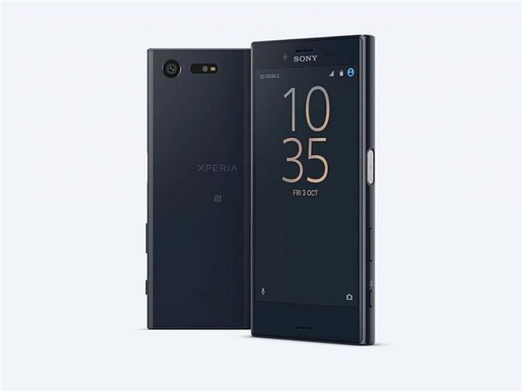 Sony Xperia X Compact - Unlocked 32GB - הזדמנות נדירה לכל מי שמחפש סמארטפון קטן ומעולה! - https://t.co/acaRNx1yWI
