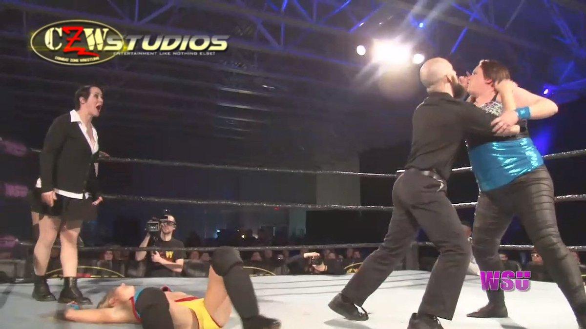 WrestlingMissy photo