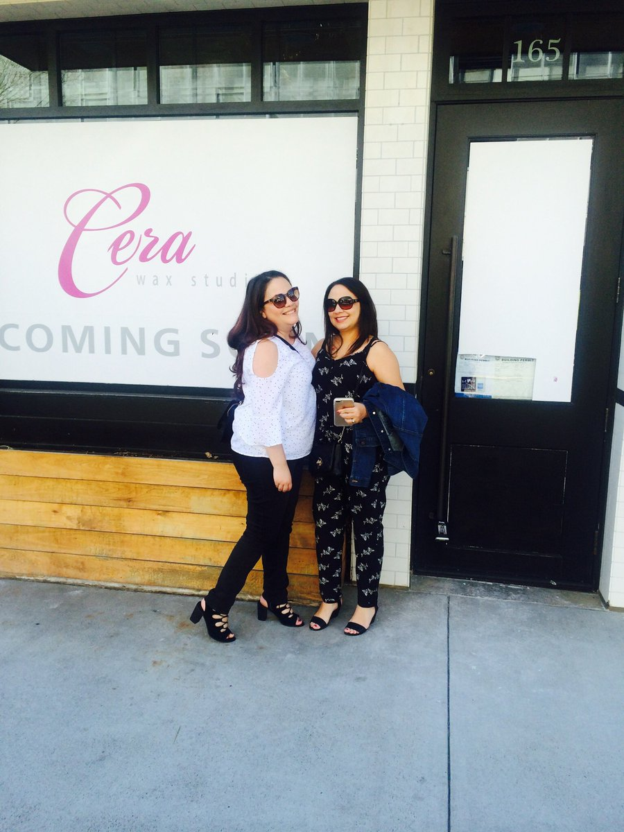 Had a great brunch at @VirtueFeedGrain and headed to @mosaicdistrict to see #cera. Great Sister Sunday! <br>http://pic.twitter.com/Y2qHDpEuaj