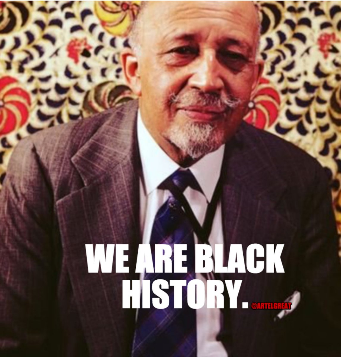 Dr. WEB DuBois. #Intellectual #FreedomFighter #Writer #Leadership  #education #hero #Art #BlackHistory #BlackLivesMatter  #BlackExcellence<br>http://pic.twitter.com/uNmSY9bBvu